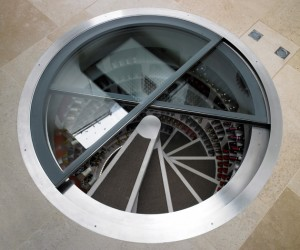 Spiral Cellars, the Perfect Way to Store Your Wine Collection