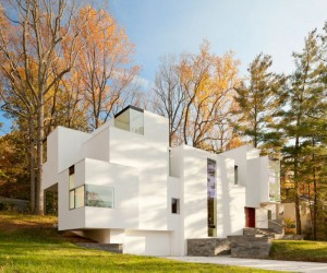 NaCl Residence by David Jameson Architect Inc