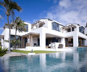 Beautiful Waterfront Home in Coogee, Australia