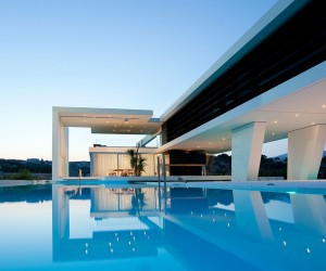 H3 House in Athens, Greece by 314 Architecture Studio