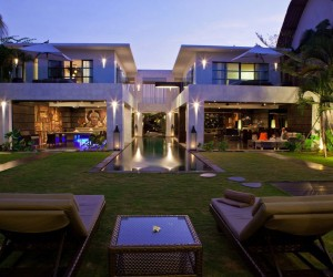 Casa Hannah in Bali, Indonesia by Bo Design