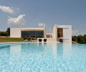 Holiday Home in Brindisi, Italy by Daniele Corsaro