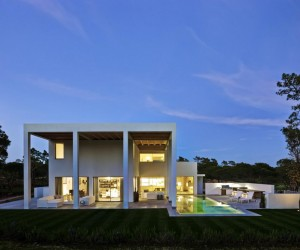 Imposing Modern Home in Quinta do Lago, Portugal
