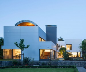 Outstanding Contemporary Home in Berlin, Germany
