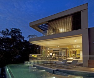 Stunning Waterfront Home in Vaucluse, Sydney
