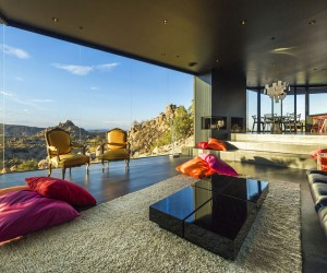 Stunning Mountain Home in Twentynine Palms, California