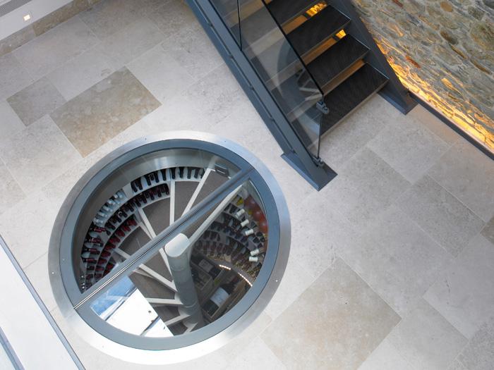 Spiral Cellars