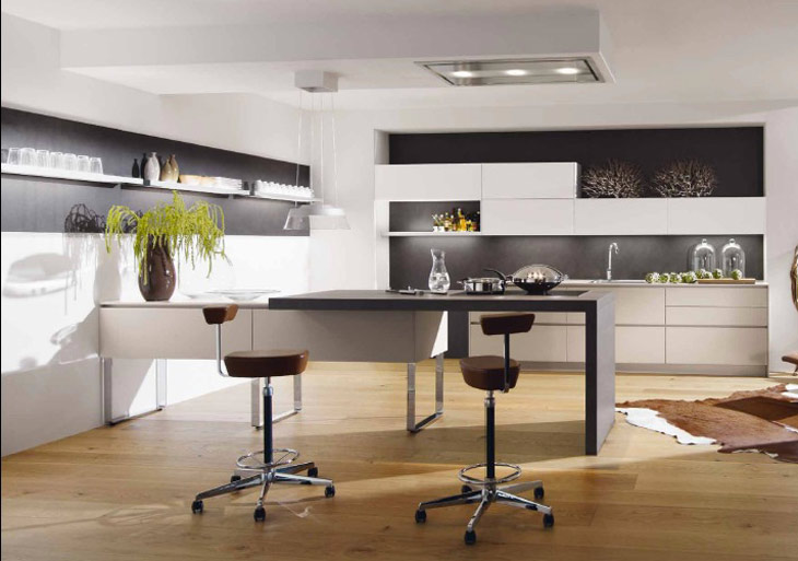 Alno Modern Kitchens