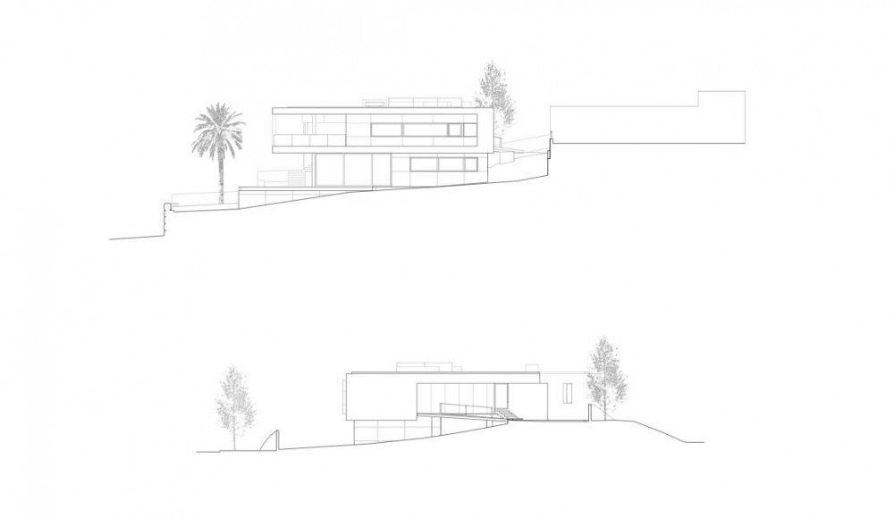 Plans, House In Lagos