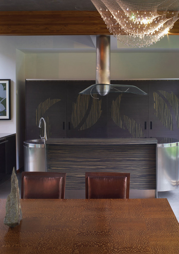 Kitchen, Hudson Valley Country House