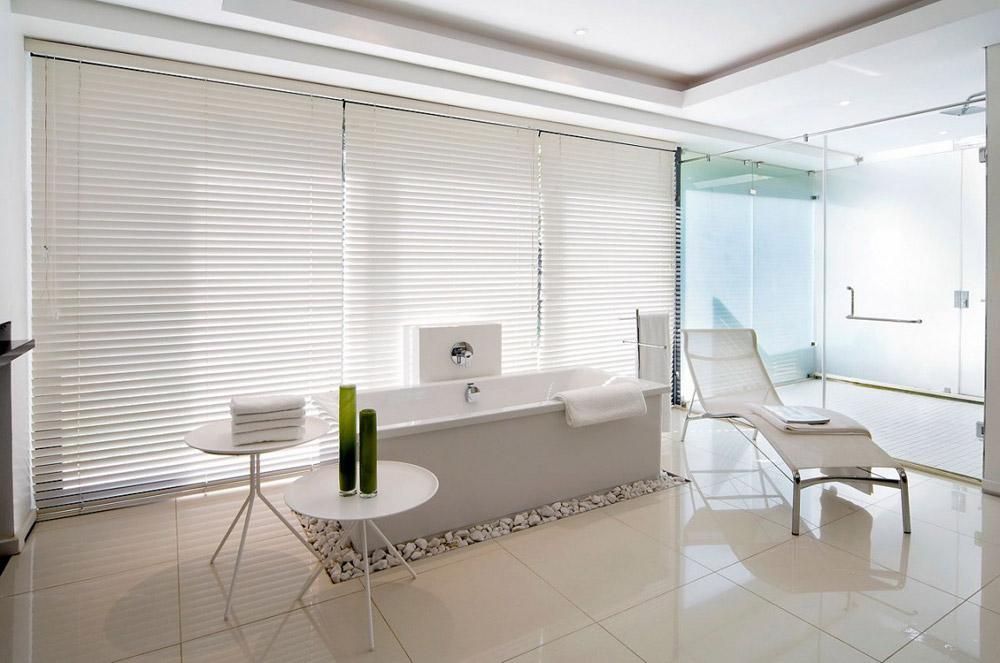 Bathroom - Moss Oaklands Residence