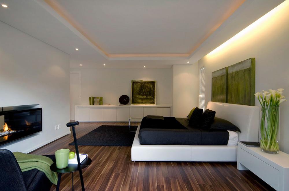 Bedroom - Moss Oaklands Residence