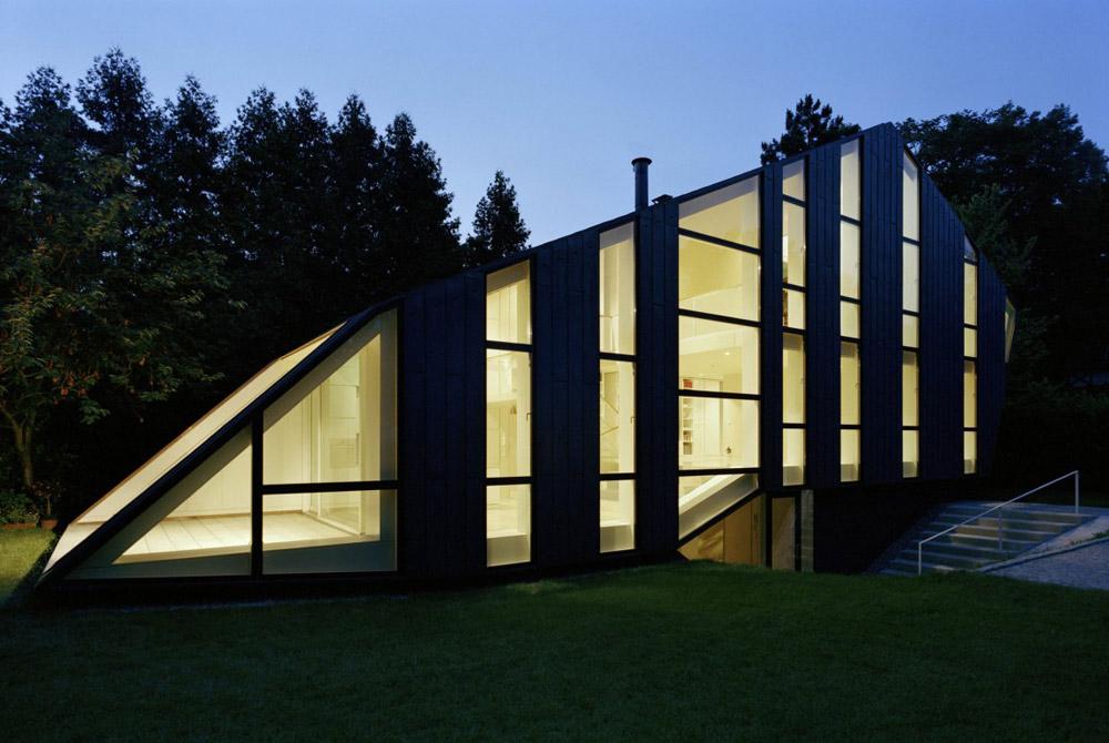 Haus W by Pott Architects