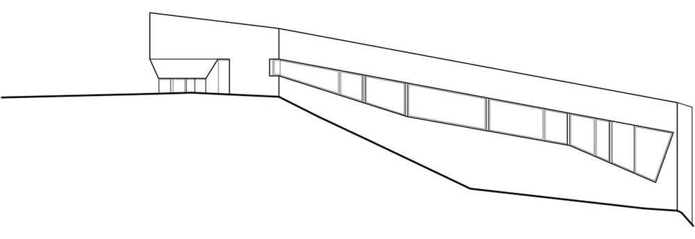 Plan Klein Bottle House By Mcbride Charles Ryan - Klein-bottle-house-by-mcbride-charles-ryan