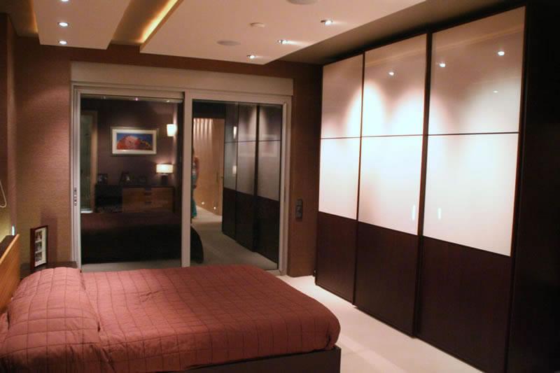 Bedroom, Oikia Panorama Voulas Villa by Dimitris Interiors Economou