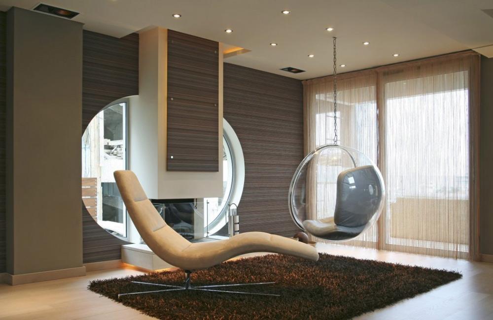 Living Space, Oikia Panorama Voulas Villa by Dimitris Interiors Economou