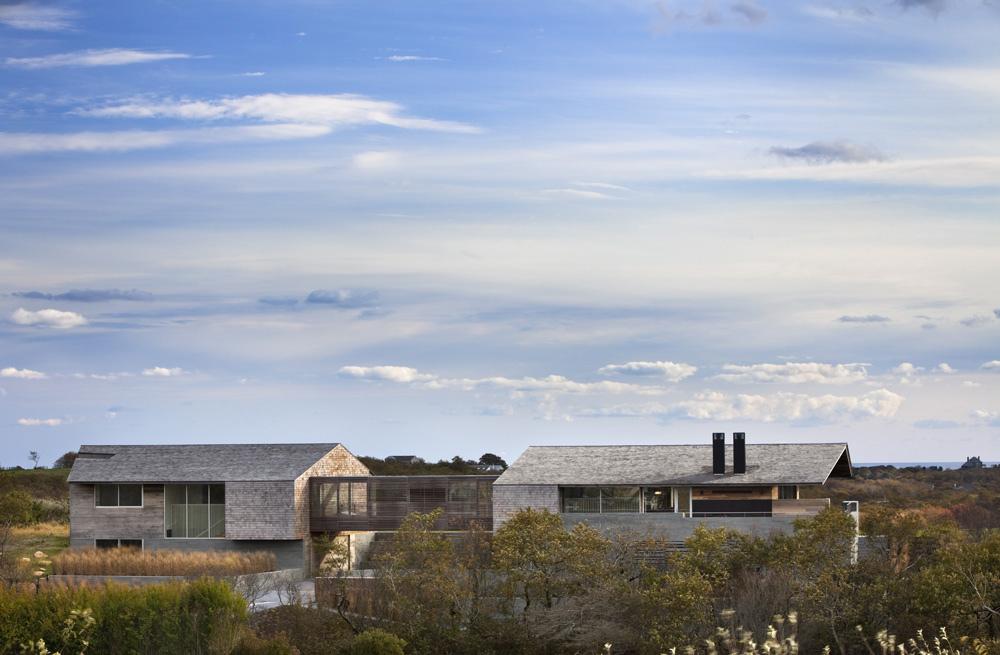 Genius Loci by Bates Masi Architects