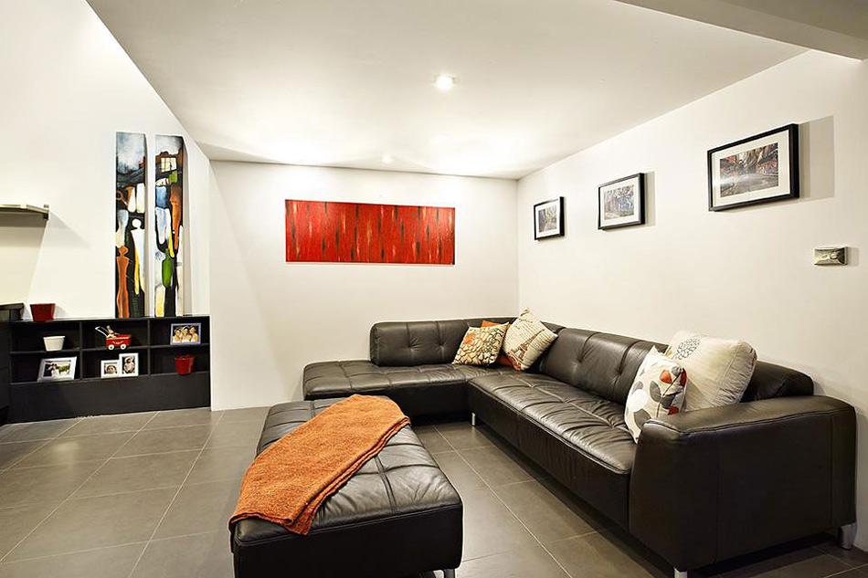 Living Space, Warehouse Conversion in Abbotsford
