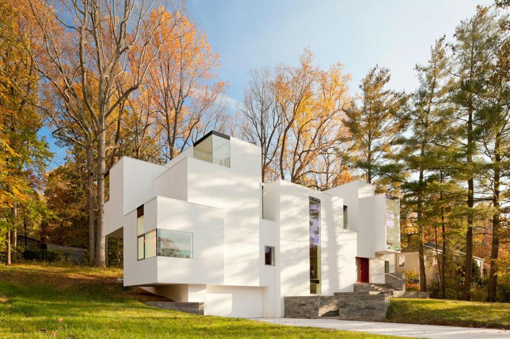 NaCl Residence by David Jameson Architect Inc
