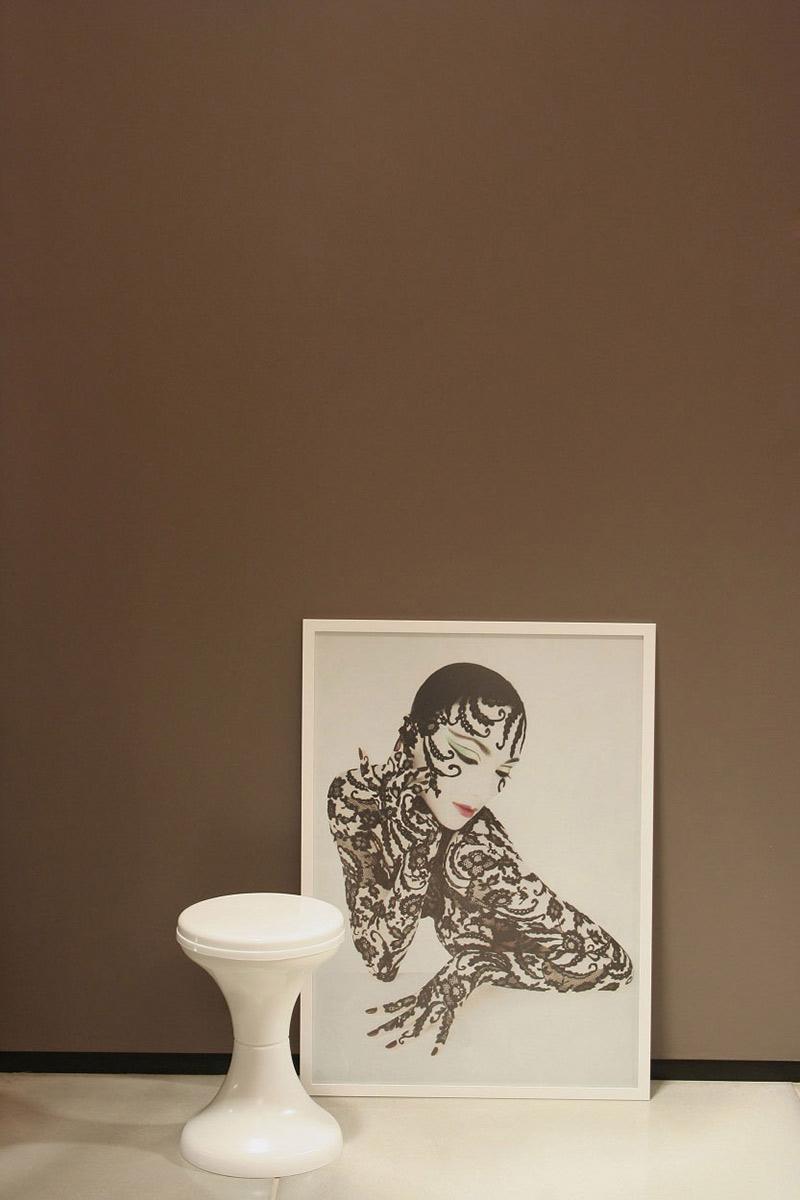 Art, FF House, Brazil by Studio Guilherme Torres