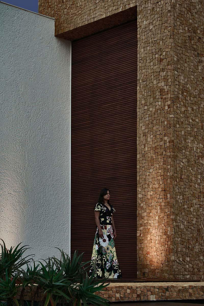 FF House, Brazil by Studio Guilherme Torres