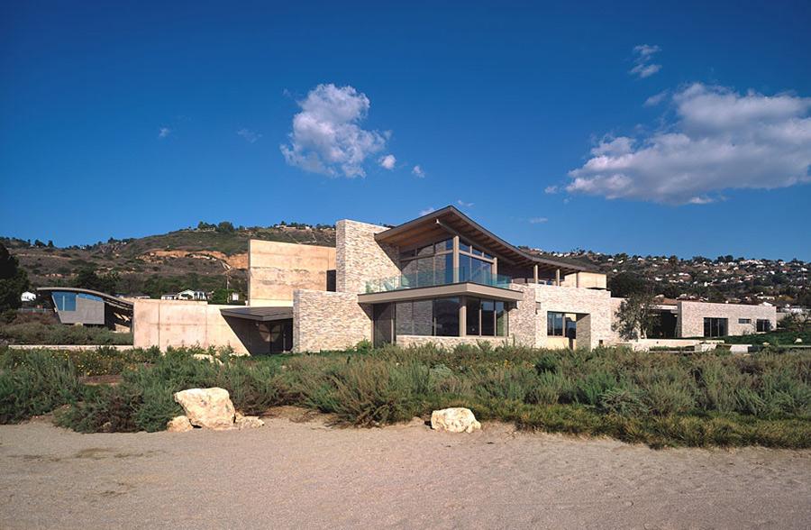 Altamira Residence, California by Marmol Radziner