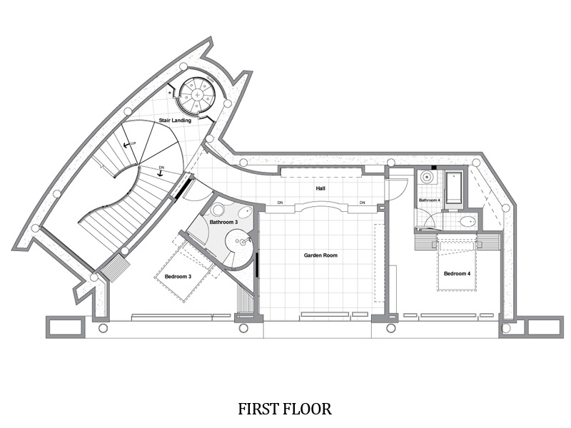 Lake House Design Plans