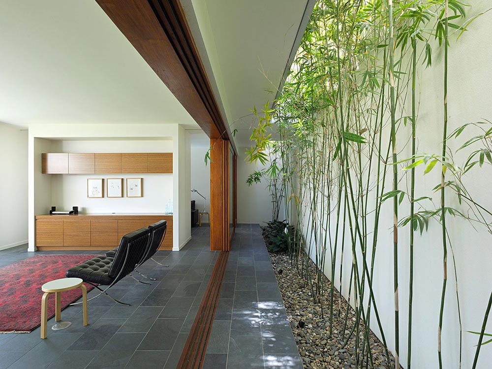 Indoor Garden, Fig Tree Pocket House 2, Brisbane, Australia by ...