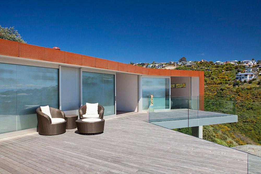 Terrace, Redcli... Outdoor Wood Furniture Ideas