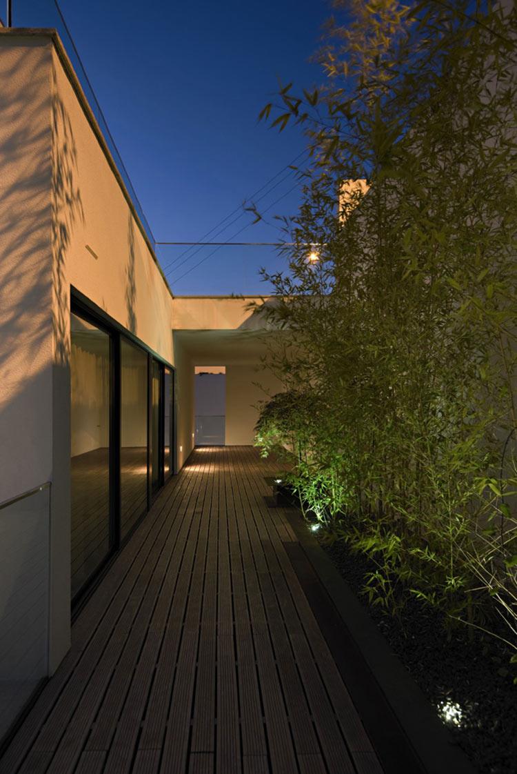 Decking, CS House Portugal by Pitagoras Arquitectos