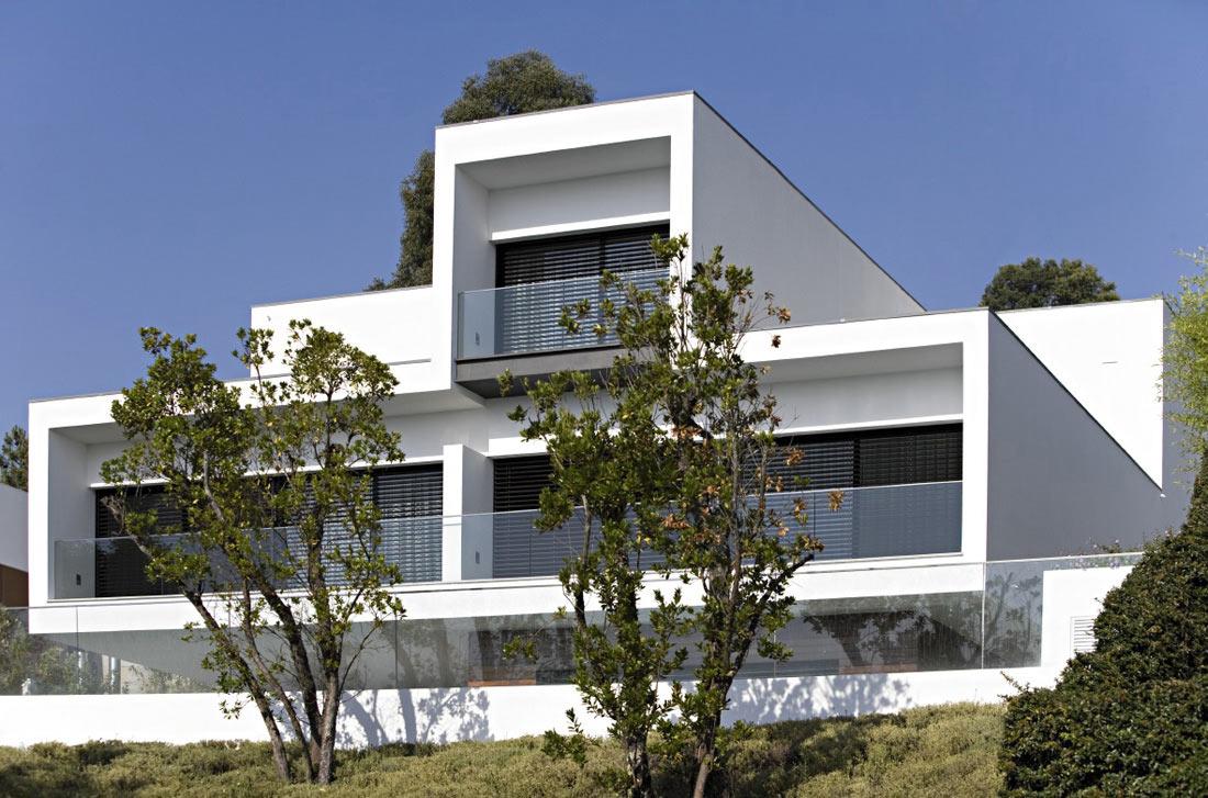 CS House Portugal by Pitagoras Arquitectos