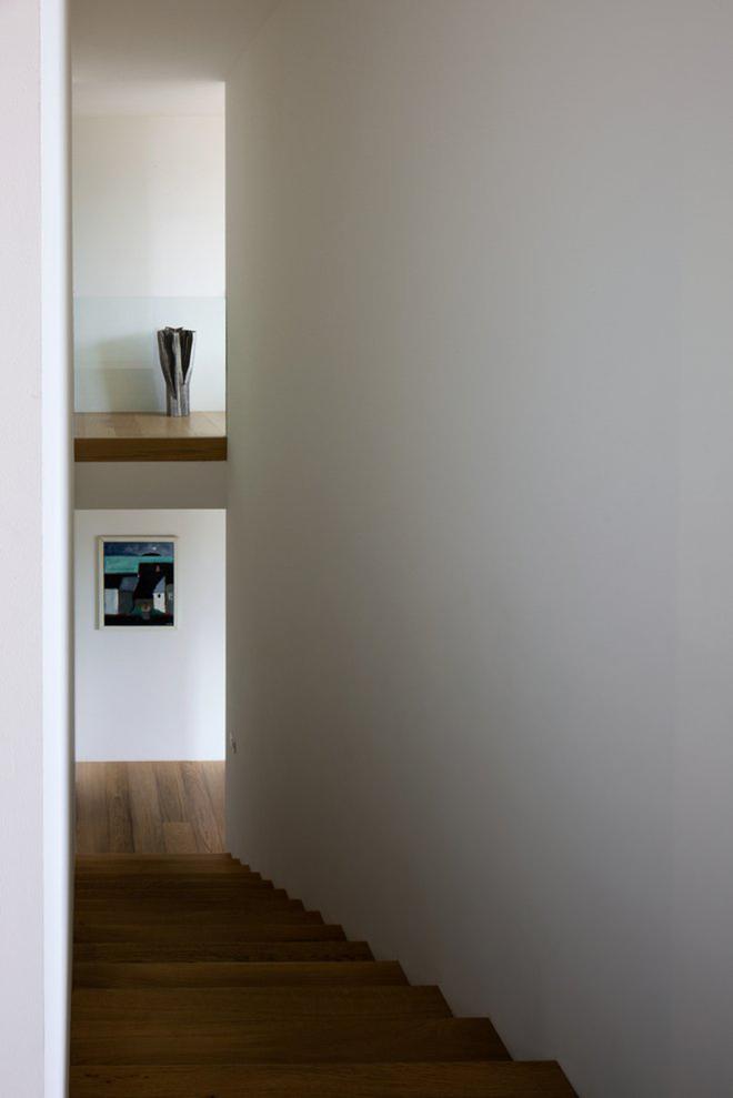 Stairs, Casa Incantata B&B, Revò, Italy