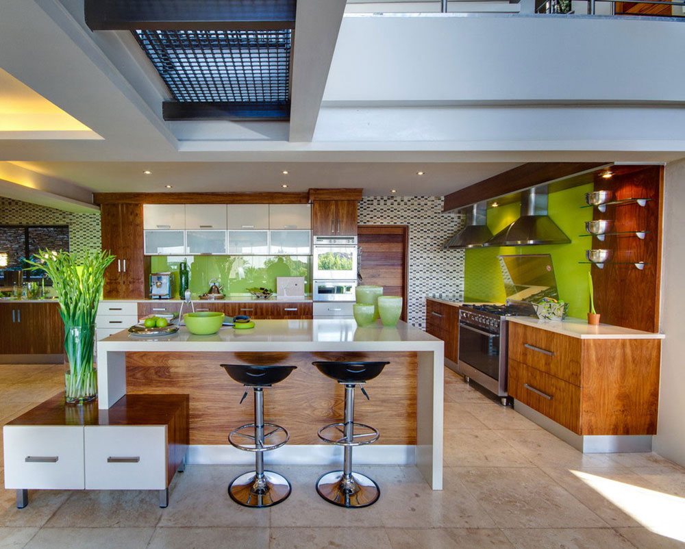 Breakfast Table, Kitchen, Modern Upgrade in South Africa