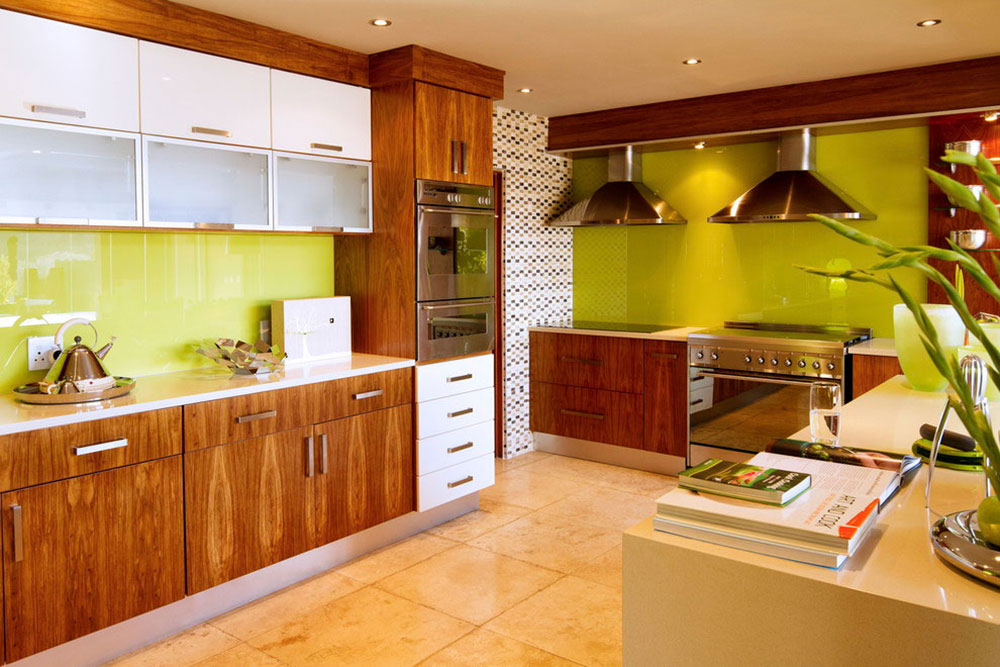 Kitchen modern upgrade in south africa South african kitchen designs