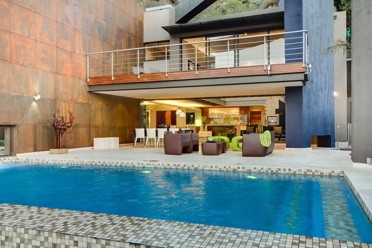 Outdoor Living, Modern Upgrade in South Africa