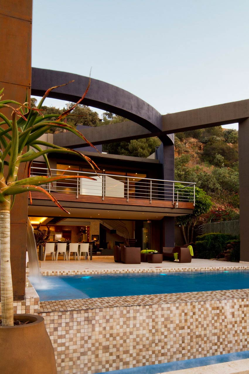 Pool, Modern Upgrade in South Africa