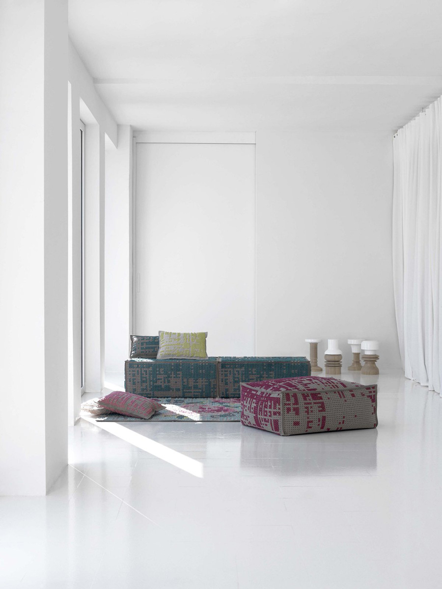Canevas Collection by Charlotte Lancelot