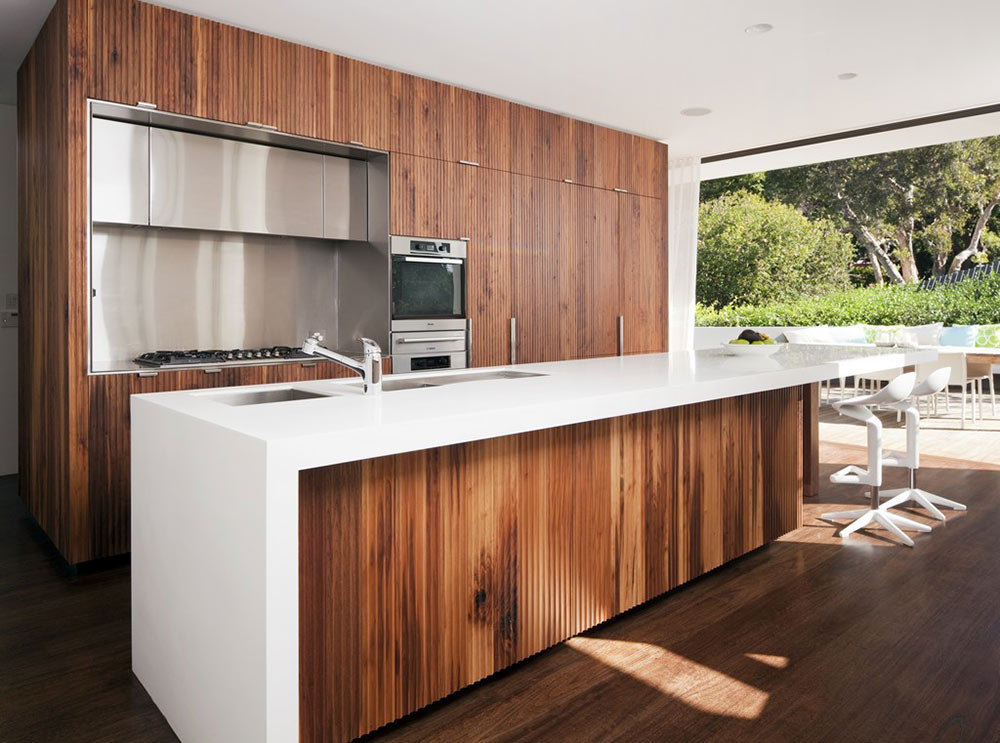 Kitchen, Family Home Renovation Bellevue Hill, Sydney