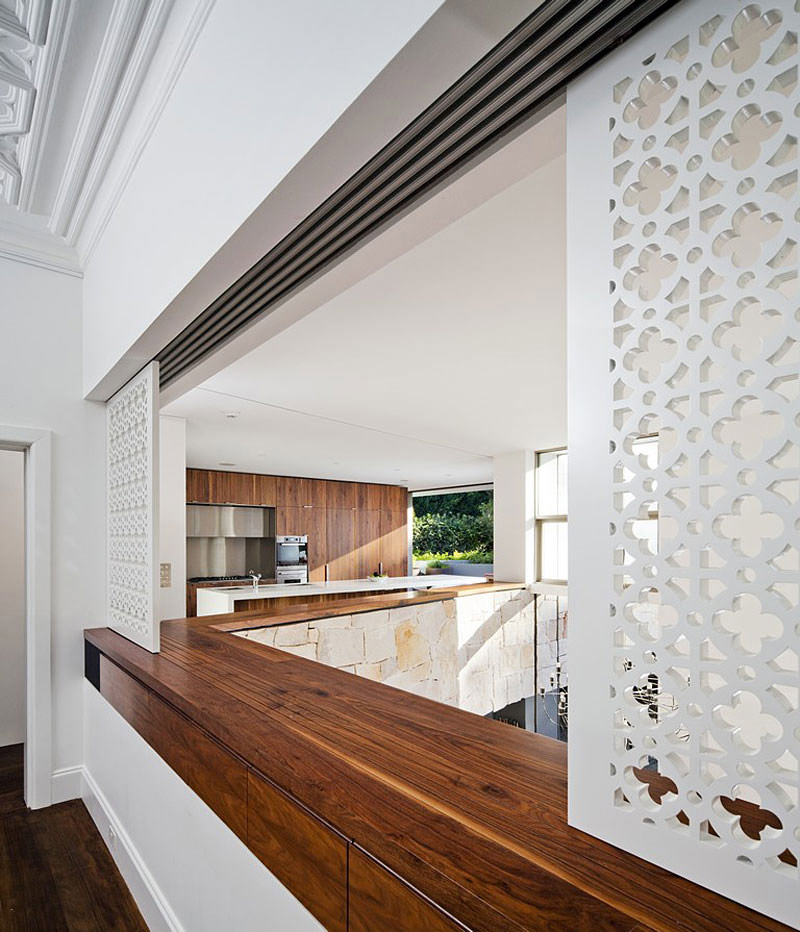 Family Home Renovation Bellevue Hill, Sydney
