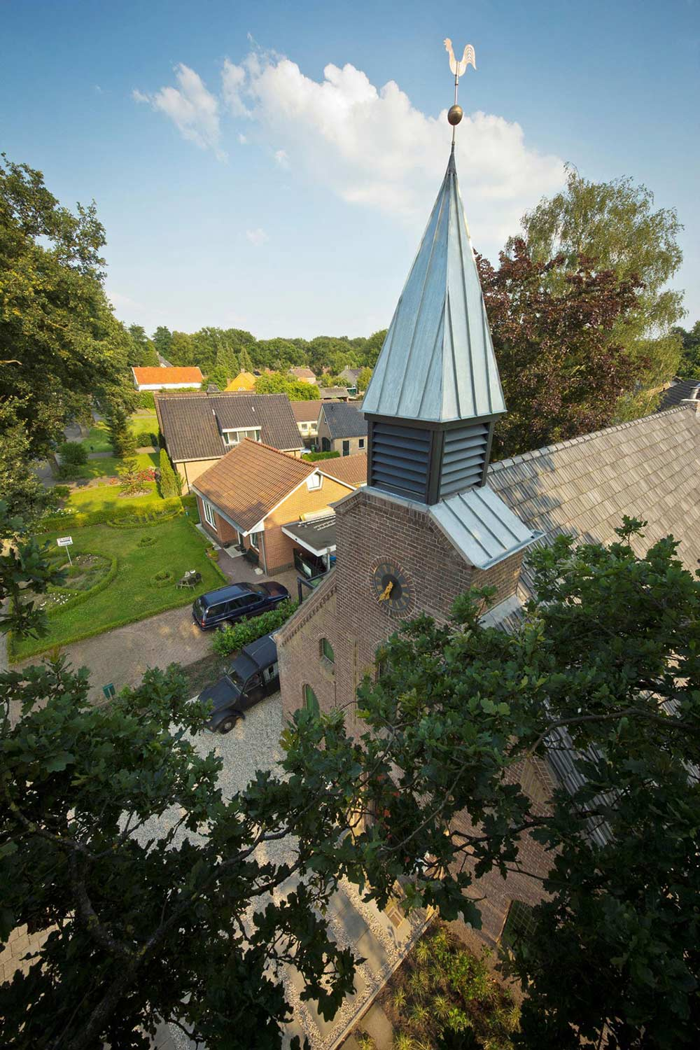 Loft Conversion in The Netherlands