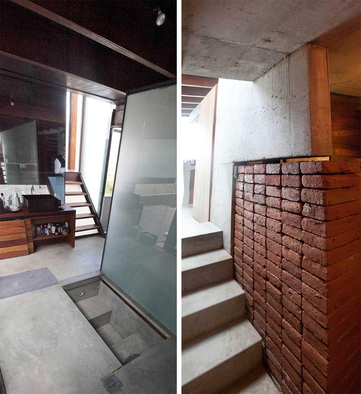 Bathroom, Mountain Home with Incredible Views in Ecuador