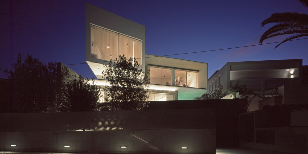 Psychiko House, Athens by Divercity Architects
