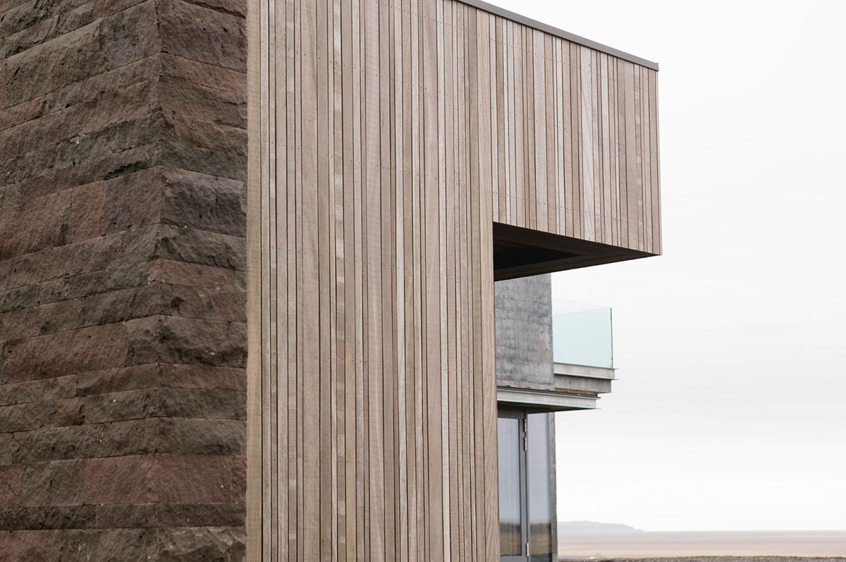 Vacation Home in Iceland Inspired by Nature