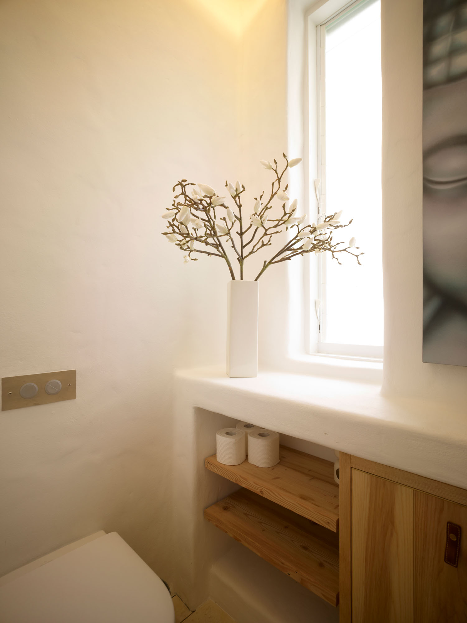 Bathroom, Beautiful Waterfront Home in Coogee, Australia