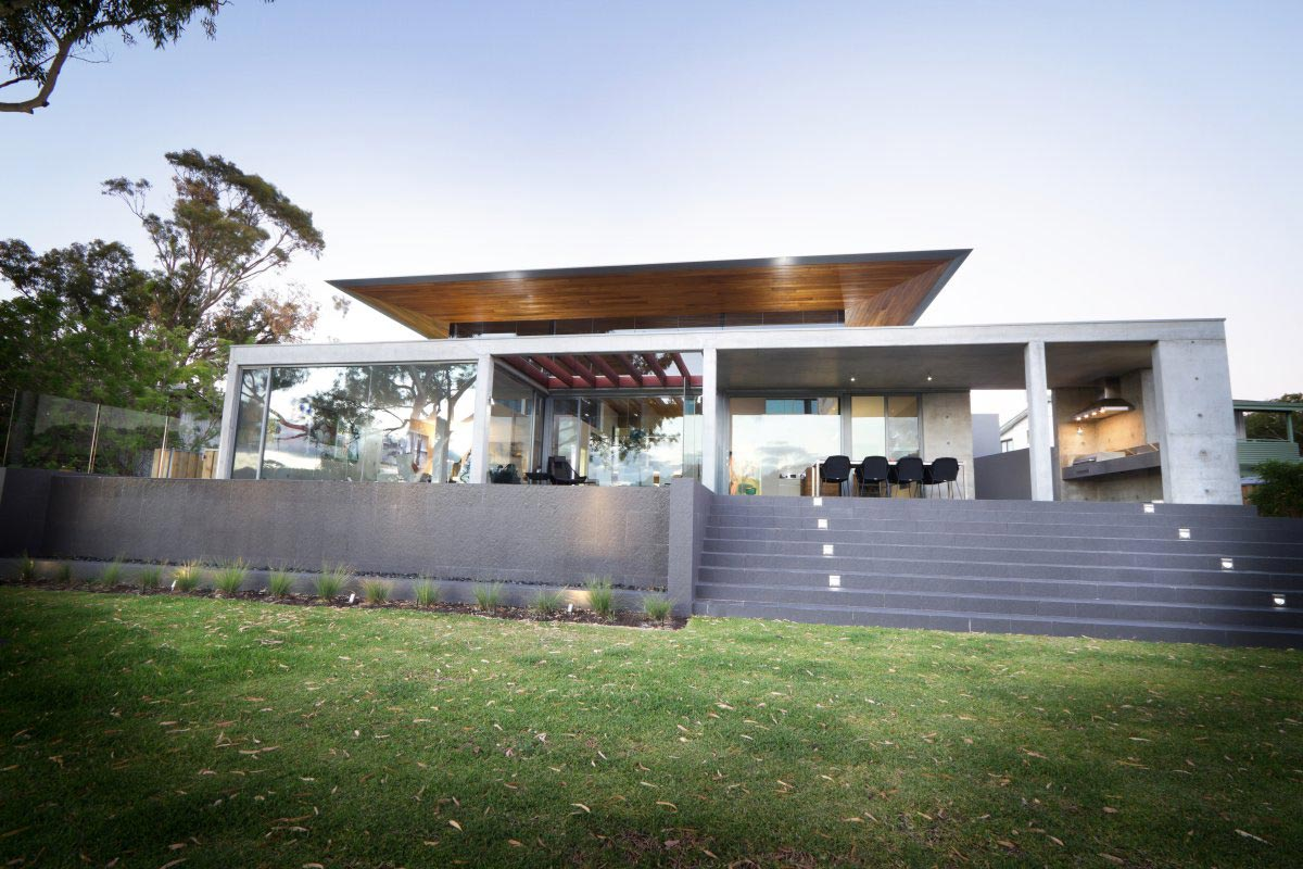 Garden, The 24 House in Dunsborough, Australia