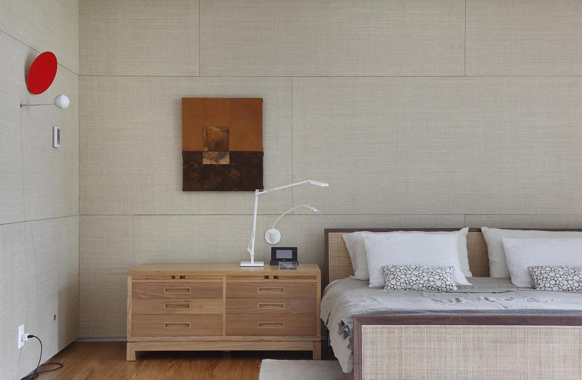 Bedroom, Colonial Style House Renovation in Rio de Janeiro