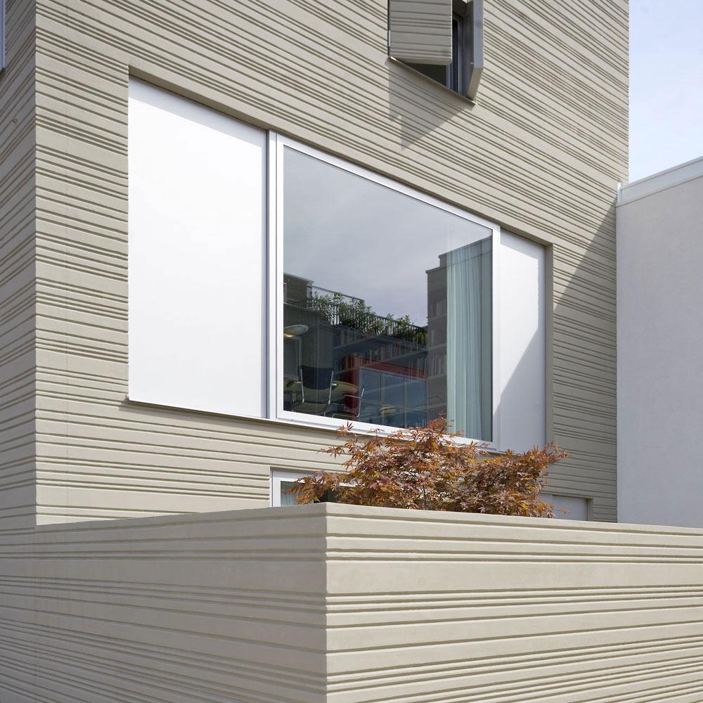 Stripe House Leiden, The Netherlands