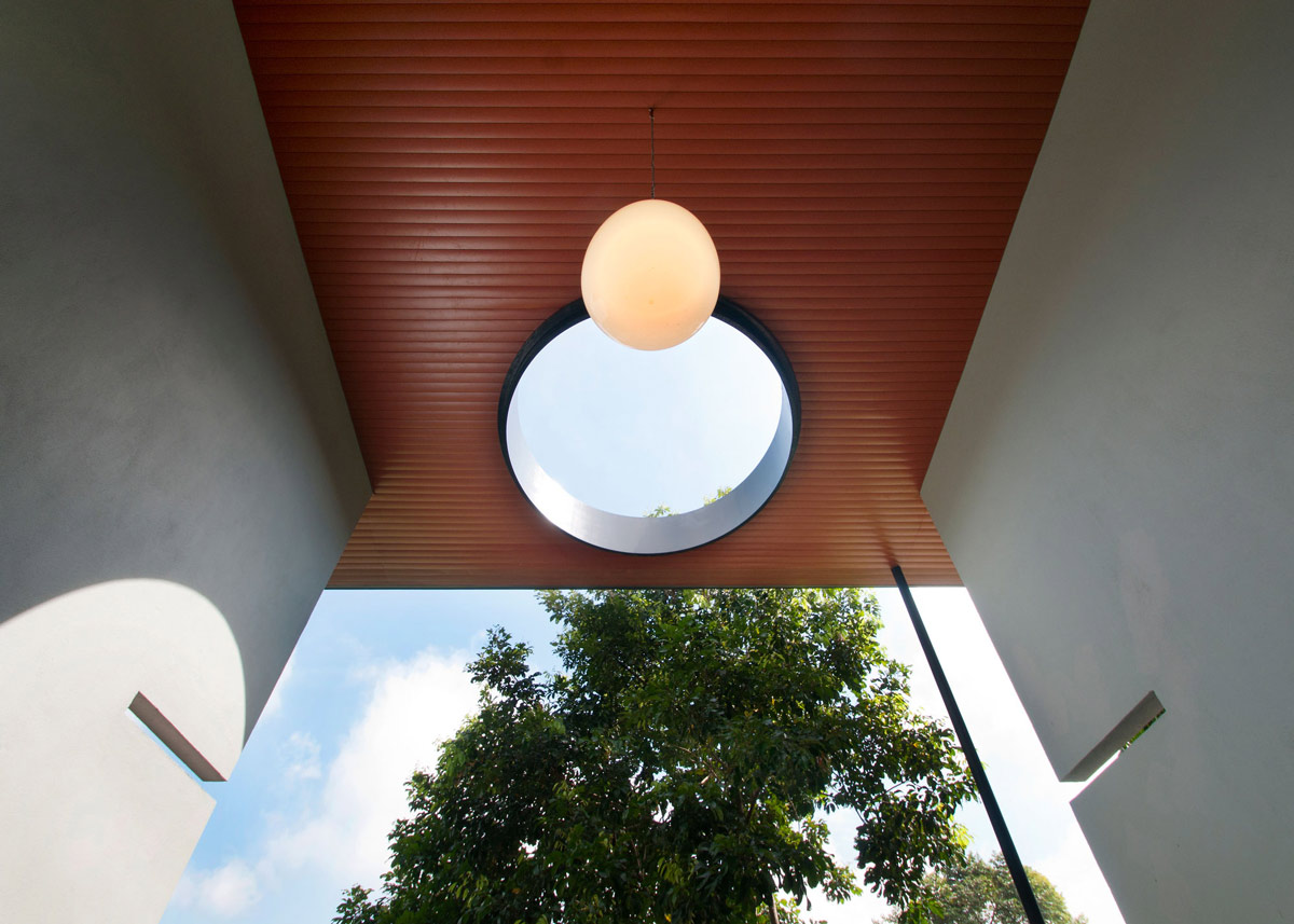 S11 House in Selangor, Malaysia by ArchiCentre
