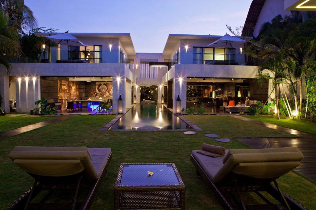 Casa Hannah in Bali, Indonesia by Bo Design