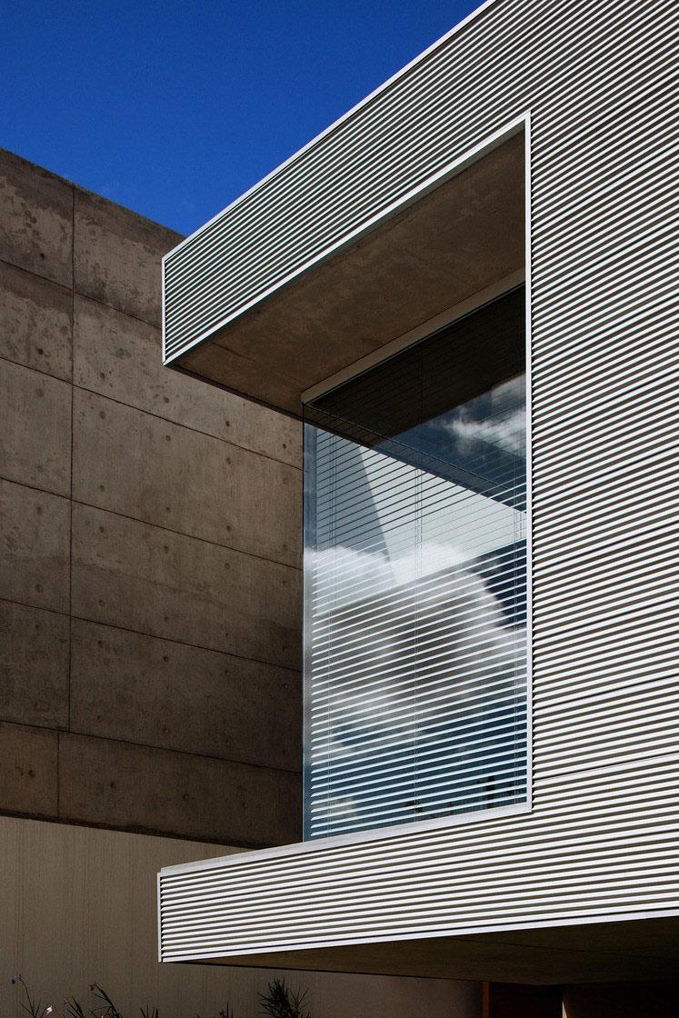 Architecture, FG Residence in Araraquara, Brazil